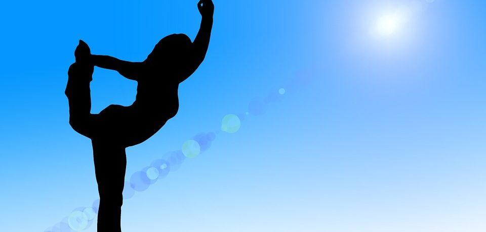 Neuer Body Balance Kurs ab 8. März