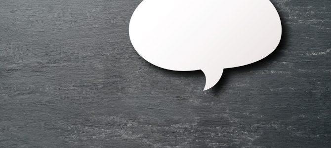 Deine Meinung: Mitgliederumfrage